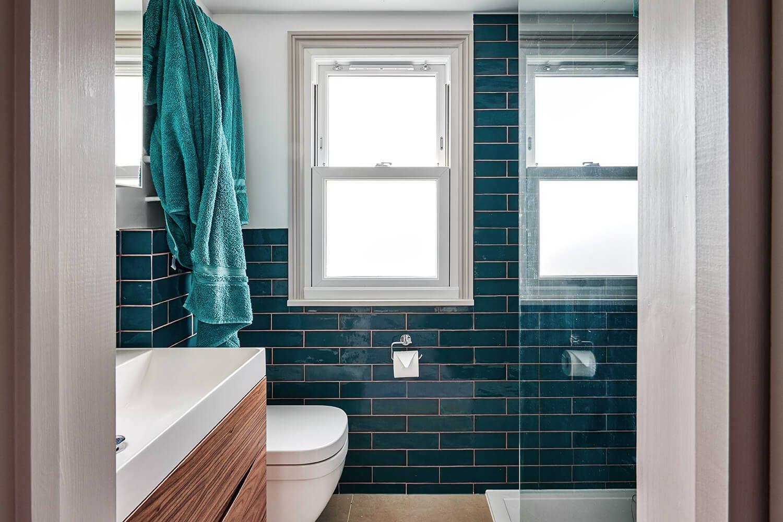 Bathroom Conversion Basingstoke