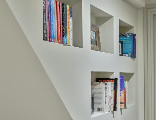 Create the Perfect Home Office with a Loft Conversion